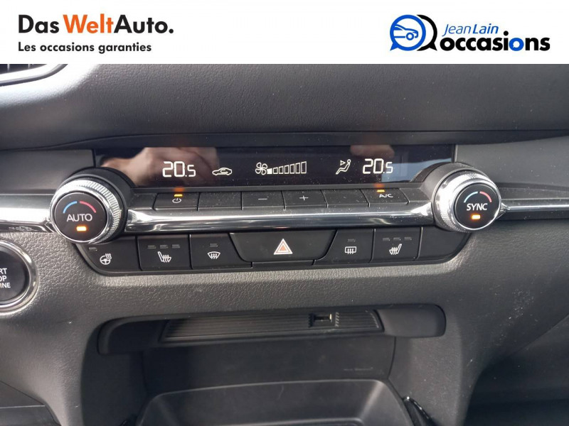 Mazda CX-30 CX-30 2.0L SKYACTIV-X M Hybrid 180 ch 4x4 BVA6 Exclusive 5p Gris occasion à Annemasse - photo n°14