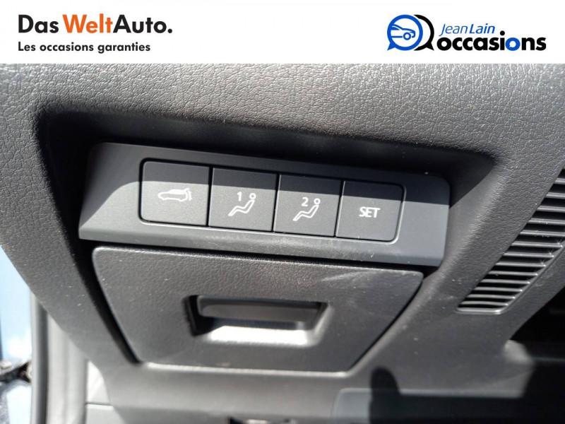 Mazda CX-30 CX-30 2.0L SKYACTIV-X M Hybrid 180 ch 4x4 BVA6 Exclusive 5p Gris occasion à Annemasse - photo n°20
