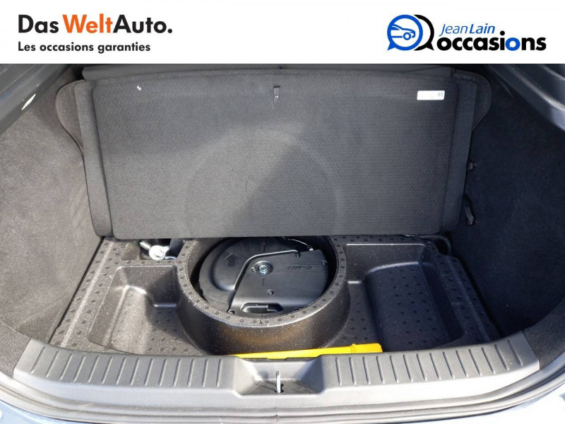 Mazda CX-30 CX-30 2.0L SKYACTIV-X M Hybrid 180 ch 4x4 BVA6 Exclusive 5p Gris occasion à Annemasse - photo n°10