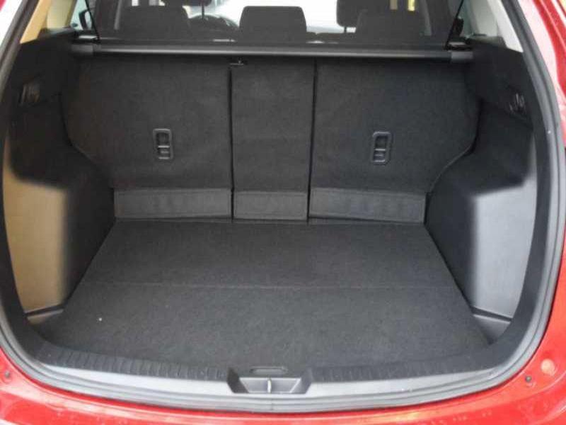Mazda CX-5 2.0 SkyActiv-G 165 Rouge occasion à Beaupuy - photo n°9