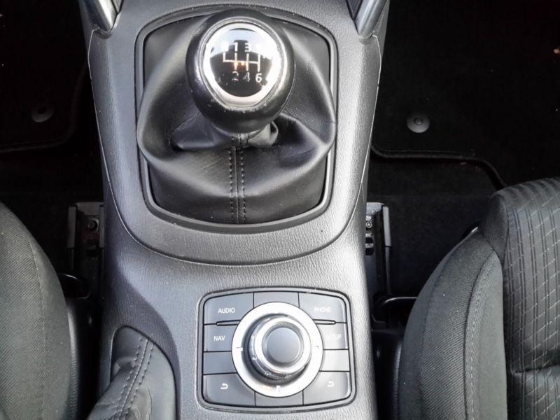 Mazda CX-5 2.0 SkyActiv-G 165 Argent occasion à Beaupuy - photo n°6