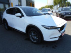 Mazda CX-5 2.0L Skyactiv-G 165 ch 4x2 Dynamique Blanc à Bessières 31