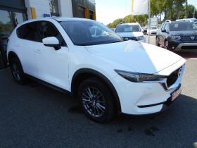 Mazda CX-5 occasion 2018 mise en vente à Bessières par le garage AUTO SMCA VERFAILLIE - photo n°1
