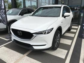 Mazda CX-5 occasion à Mérignac