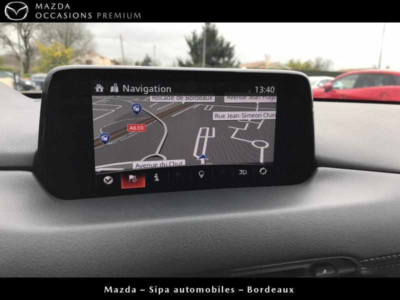 Mazda CX-5 2.2 SKYACTIV-D 150 Dynamique 4x2 Euro6d-T  occasion à Mérignac - photo n°17