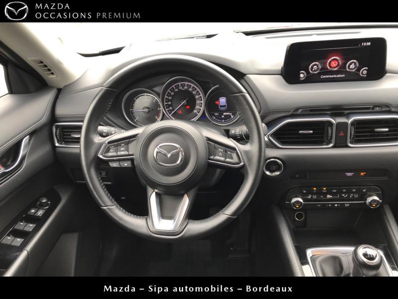 Mazda CX-5 2.2 SKYACTIV-D 150 Dynamique 4x2 Euro6d-T  occasion à Mérignac - photo n°7