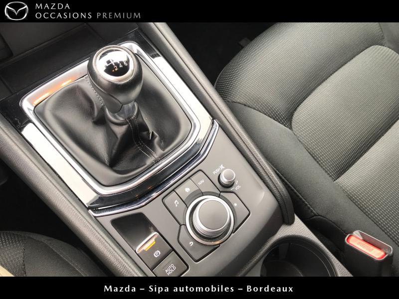 Mazda CX-5 2.2 SKYACTIV-D 150 Dynamique 4x2 Euro6d-T  occasion à Mérignac - photo n°19