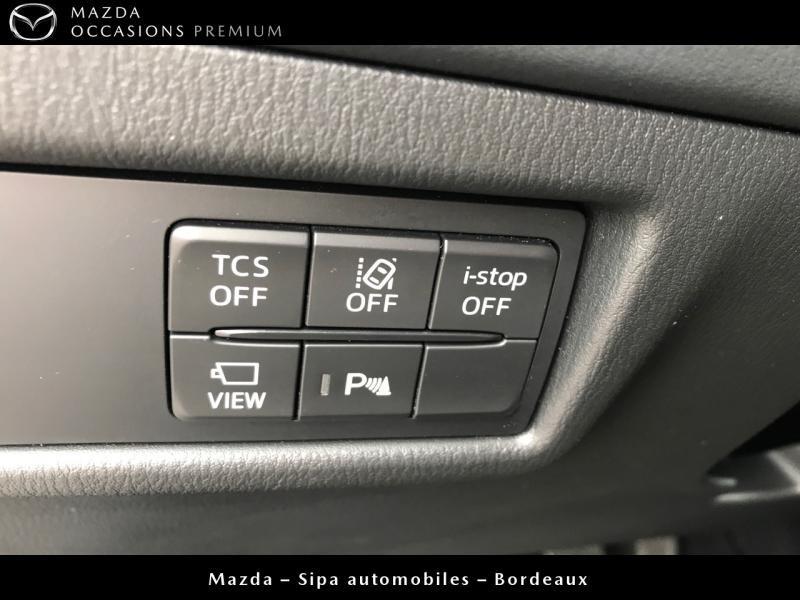 Mazda CX-5 2.2 SKYACTIV-D 150 Dynamique 4x2 Euro6d-T  occasion à Mérignac - photo n°12