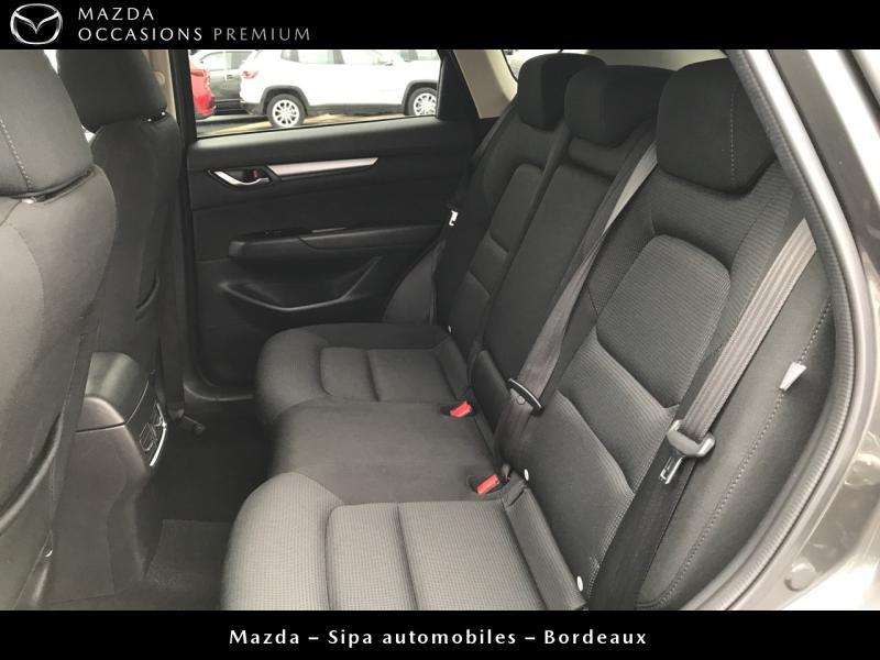 Mazda CX-5 2.2 SKYACTIV-D 150 Dynamique 4x2 Euro6d-T  occasion à Mérignac - photo n°9