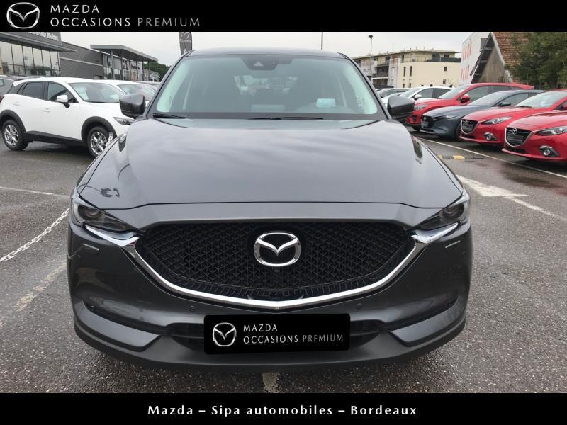 Mazda CX-5 2.2 SKYACTIV-D 150 Dynamique 4x2 Euro6d-T  occasion à Mérignac - photo n°2