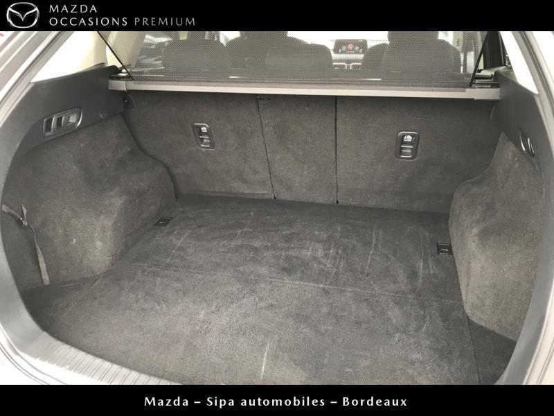 Mazda CX-5 2.2 SKYACTIV-D 150 Dynamique 4x2 Euro6d-T  occasion à Mérignac - photo n°5