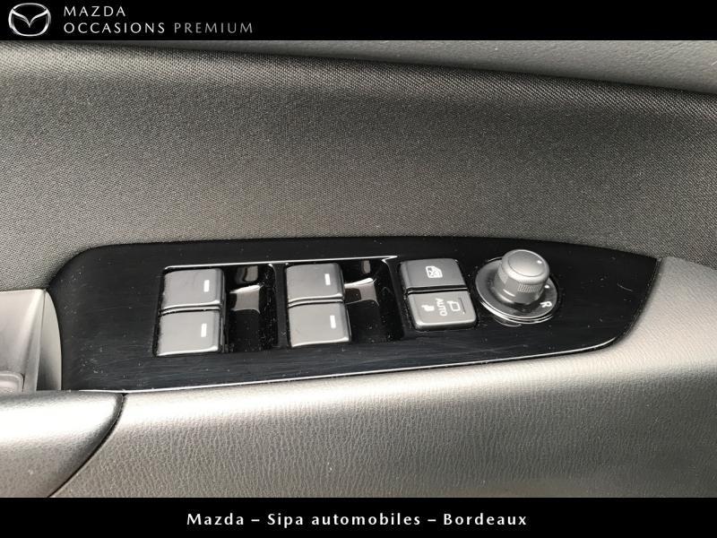 Mazda CX-5 2.2 SKYACTIV-D 150 Dynamique 4x2 Euro6d-T  occasion à Mérignac - photo n°11