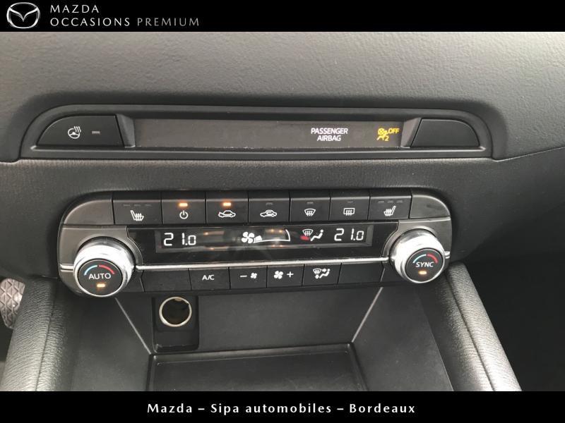 Mazda CX-5 2.2 SKYACTIV-D 150 Dynamique 4x2 Euro6d-T  occasion à Mérignac - photo n°18