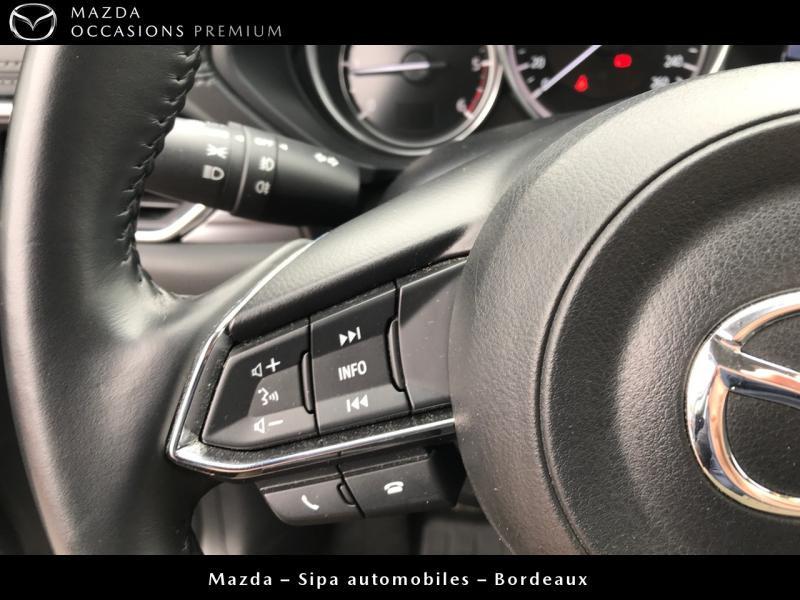 Mazda CX-5 2.2 SKYACTIV-D 150 Dynamique 4x2 Euro6d-T  occasion à Mérignac - photo n°13