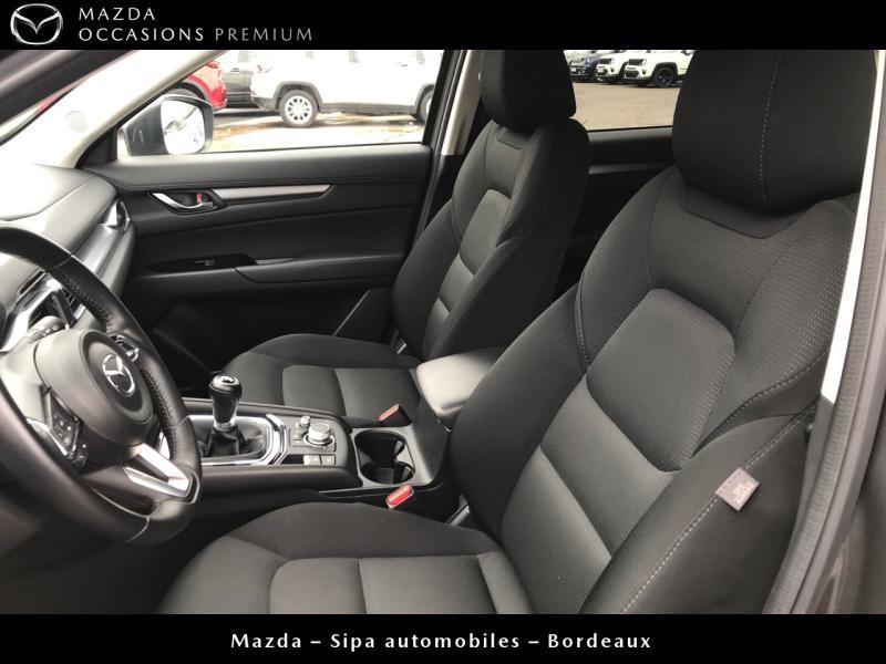 Mazda CX-5 2.2 SKYACTIV-D 150 Dynamique 4x2 Euro6d-T  occasion à Mérignac - photo n°8