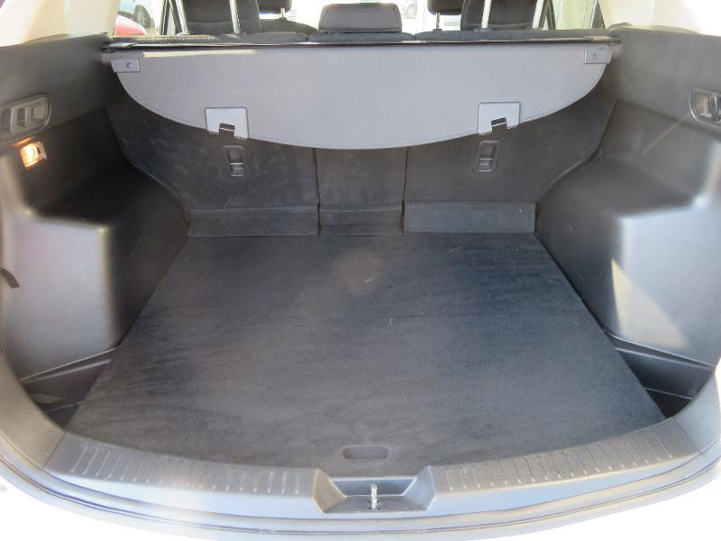 Mazda CX-5 2.2 SKYACTIV-D 150 Dynamique 4x2 Blanc occasion à Auxerre - photo n°8