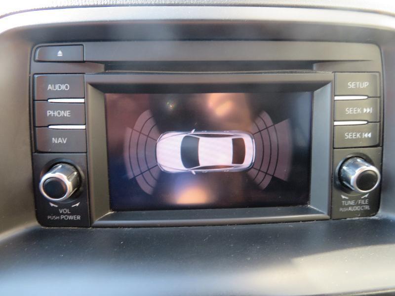 Mazda CX-5 2.2 SKYACTIV-D 150 Dynamique 4x2 Blanc occasion à Auxerre - photo n°14