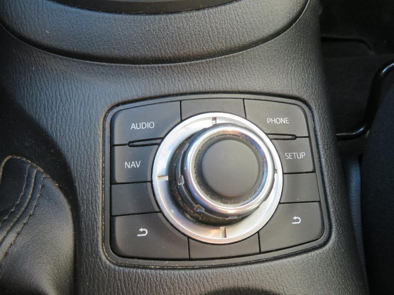 Mazda CX-5 2.2 SKYACTIV-D 150 Dynamique 4x2 Blanc occasion à Auxerre - photo n°16