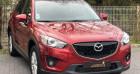 Mazda CX-5 2.2 SKYACTIV-D 150 DYNAMIQUE 4X4 Rouge à COLMAR 68