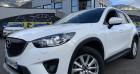 Mazda CX-5 2.2 SKYACTIV-D 150 DYNAMIQUE 4X4 Blanc à VOREPPE 38