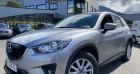 Mazda CX-5 2.2 SKYACTIV-D 150 ELEGANCE 4X2 Gris à VOREPPE 38