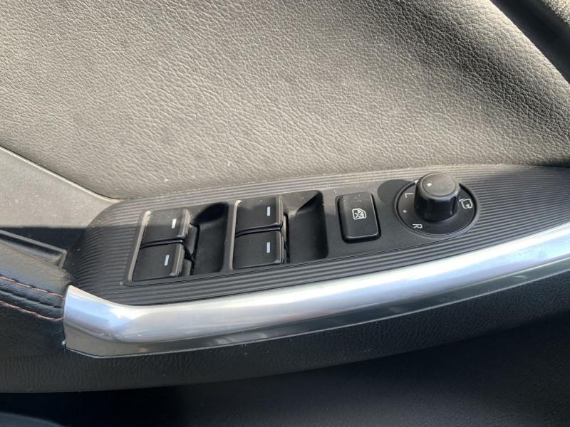 Mazda CX-5 2.2 SKYACTIV-D 150 ELEGANCE 4X4 Gris occasion à Malemort-sur-Corrèze - photo n°15