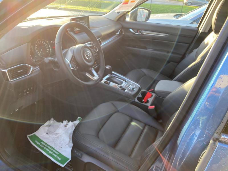 Mazda CX-5 2.2 SKYACTIV-D 150 Sélection 4x2 BVA Euro6d-T 2020  occasion à Mérignac - photo n°5