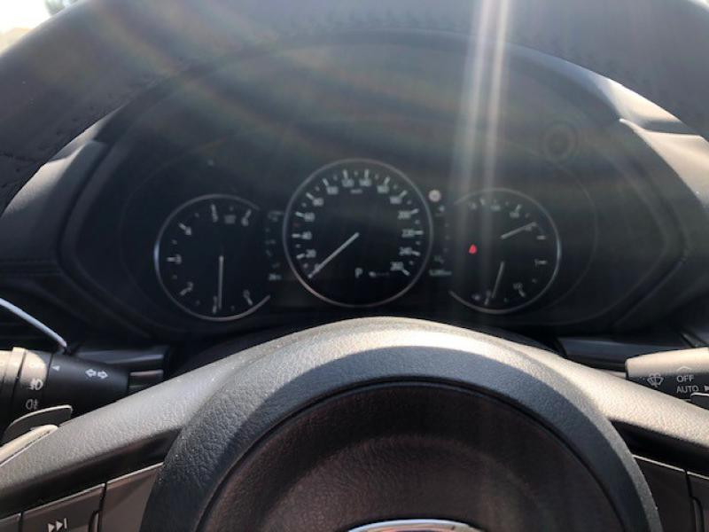 Mazda CX-5 2.2 SKYACTIV-D 150 Sélection 4x2 BVA Euro6d-T 2020 Blanc occasion à Mérignac - photo n°4