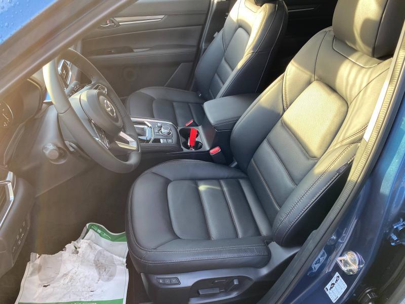 Mazda CX-5 2.2 SKYACTIV-D 150 Sélection 4x2 BVA Euro6d-T 2020  occasion à Mérignac - photo n°7