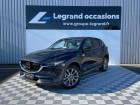 Mazda CX-5 2.2 SKYACTIV-D 150 Sélection 4x2 BVA Euro6d-T 2020  à Saint-Brieuc 22
