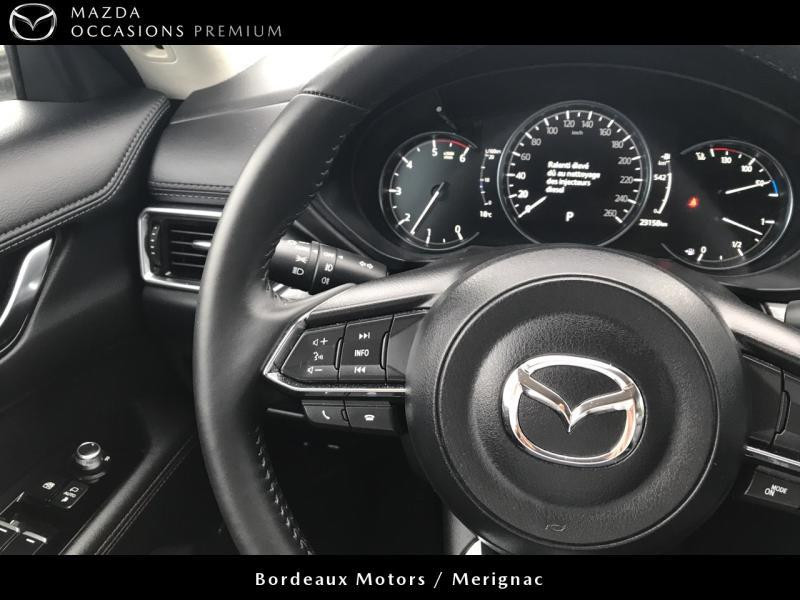 Mazda CX-5 2.2 SKYACTIV-D 150 Sélection 4x2 BVA Euro6d-T  occasion à Mérignac - photo n°20