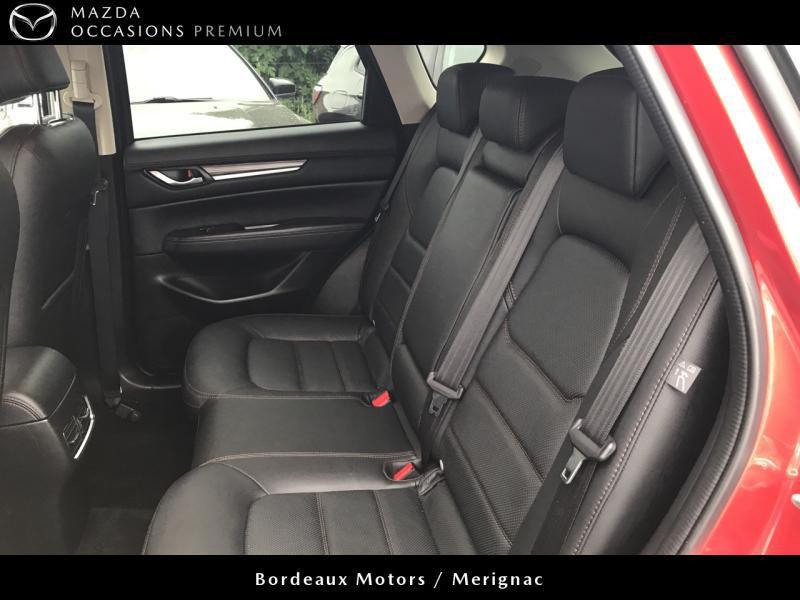 Mazda CX-5 2.2 SKYACTIV-D 150 Sélection 4x2 BVA Euro6d-T  occasion à Mérignac - photo n°19