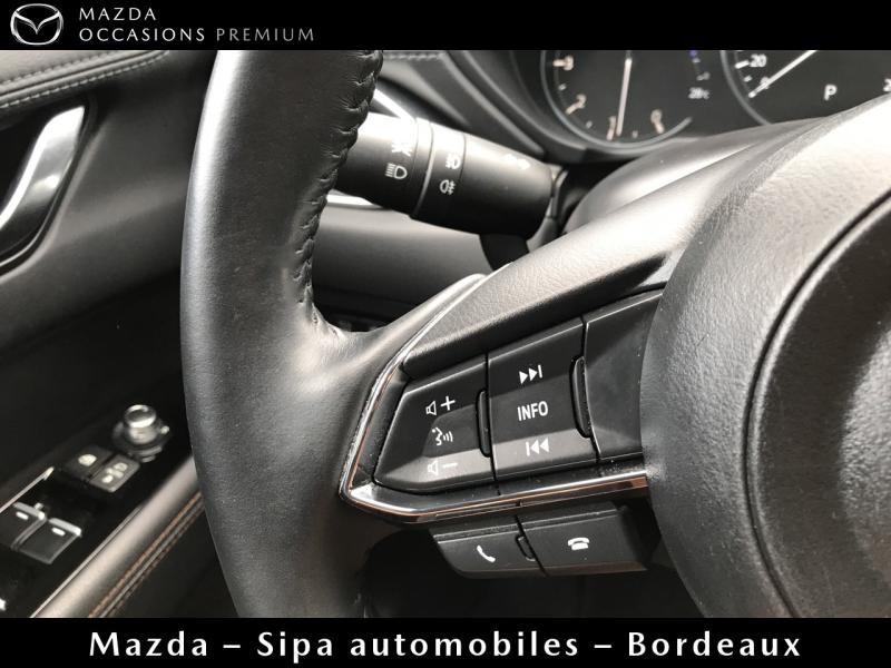 Mazda CX-5 2.2 SKYACTIV-D 150 Sélection 4x2 BVA Euro6d-T  occasion à Mérignac - photo n°9