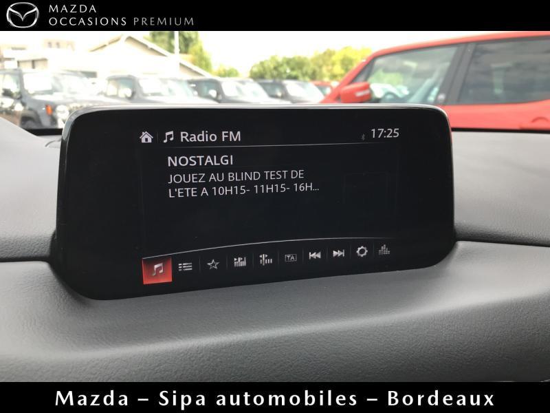 Mazda CX-5 2.2 SKYACTIV-D 150 Sélection 4x2 BVA Euro6d-T  occasion à Mérignac - photo n°11