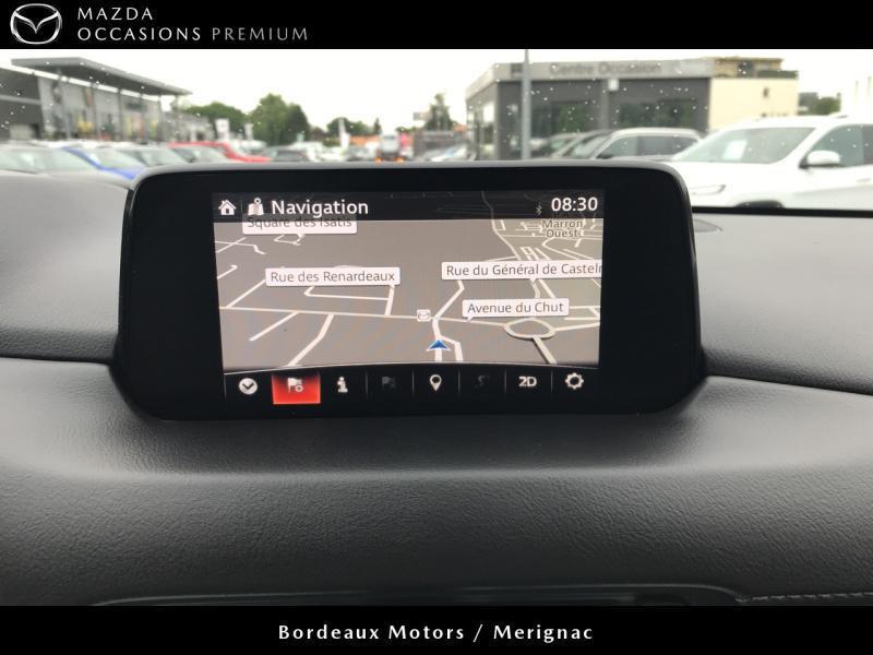 Mazda CX-5 2.2 SKYACTIV-D 150 Sélection 4x2 BVA Euro6d-T  occasion à Mérignac - photo n°8