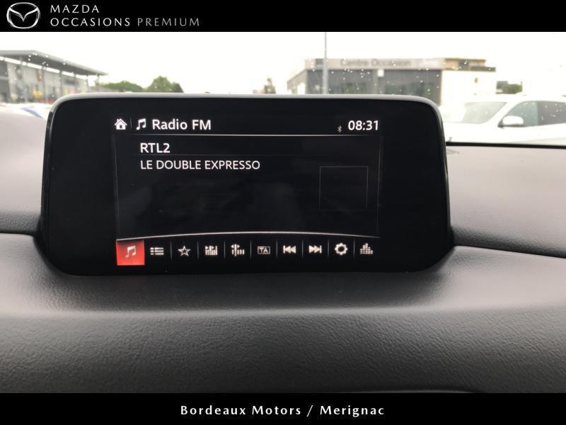 Mazda CX-5 2.2 SKYACTIV-D 150 Sélection 4x2 BVA Euro6d-T  occasion à Mérignac - photo n°14