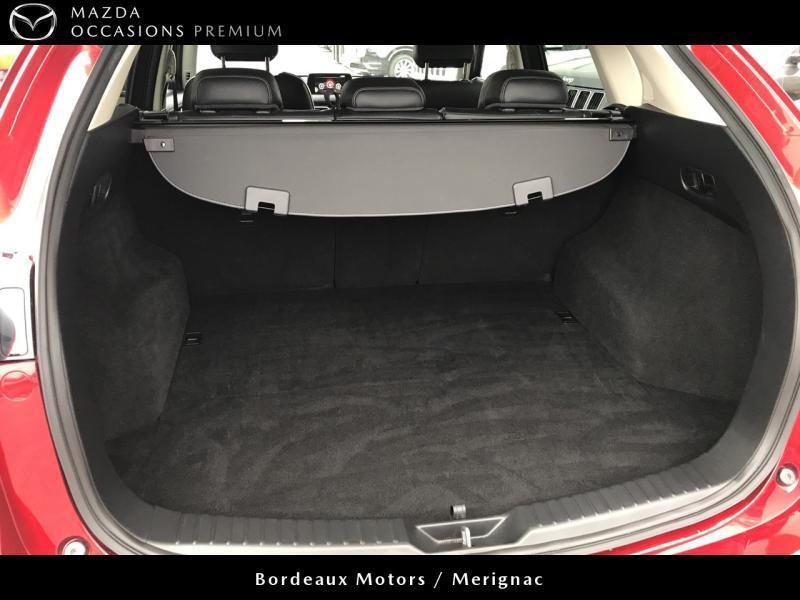 Mazda CX-5 2.2 SKYACTIV-D 150 Sélection 4x2 BVA Euro6d-T  occasion à Mérignac - photo n°15