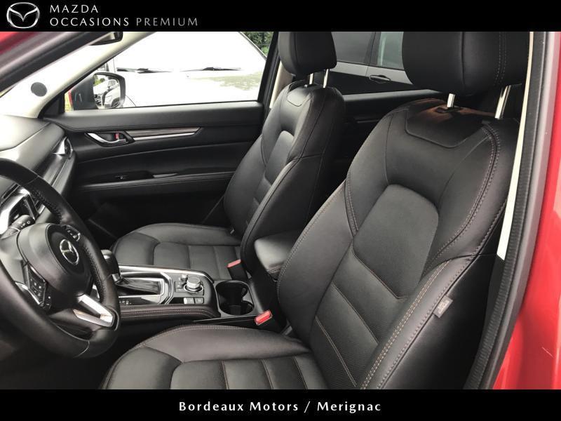 Mazda CX-5 2.2 SKYACTIV-D 150 Sélection 4x2 BVA Euro6d-T  occasion à Mérignac - photo n°18