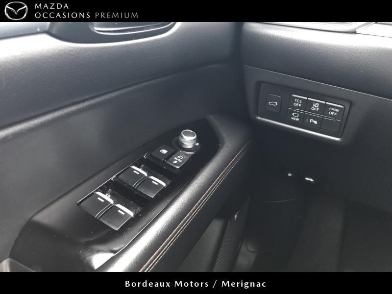 Mazda CX-5 2.2 SKYACTIV-D 150 Sélection 4x2 BVA Euro6d-T  occasion à Mérignac - photo n°6