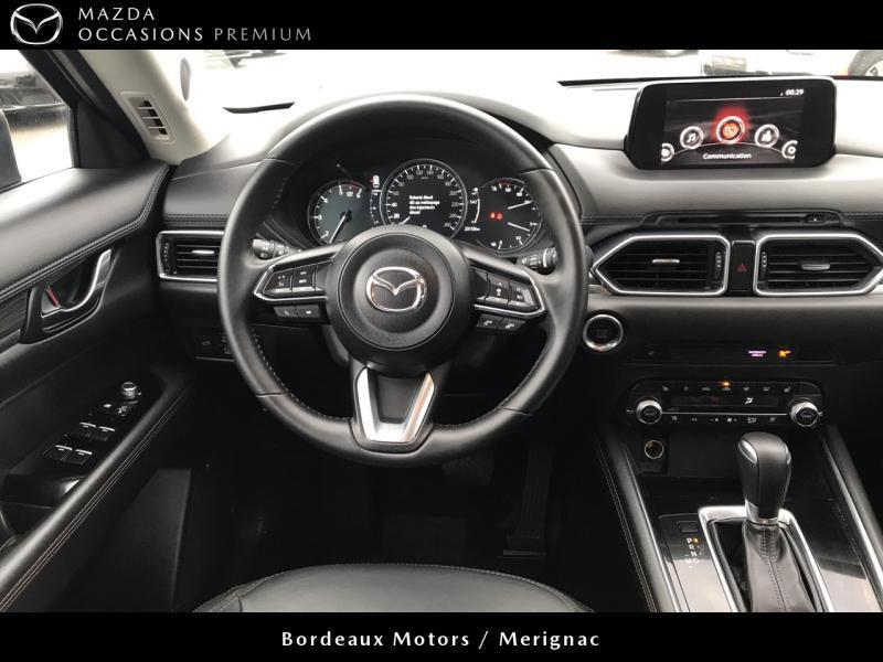 Mazda CX-5 2.2 SKYACTIV-D 150 Sélection 4x2 BVA Euro6d-T  occasion à Mérignac - photo n°17