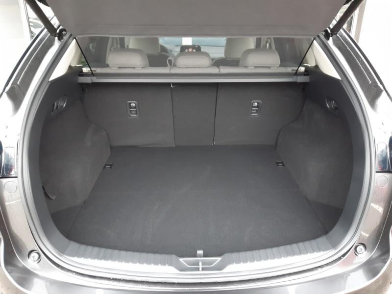 Mazda CX-5 2.2 SKYACTIV-D 150 Sélection 4x2 BVA Euro6d-T  occasion à Cesson-Sévigné - photo n°6