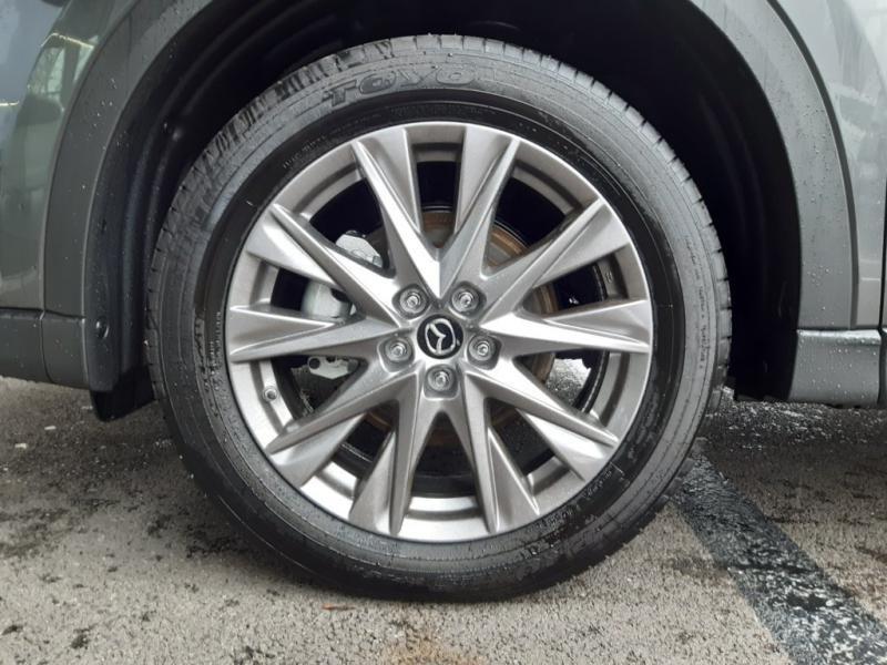 Mazda CX-5 2.2 SKYACTIV-D 150 Sélection 4x2 BVA Euro6d-T  occasion à Cesson-Sévigné - photo n°7