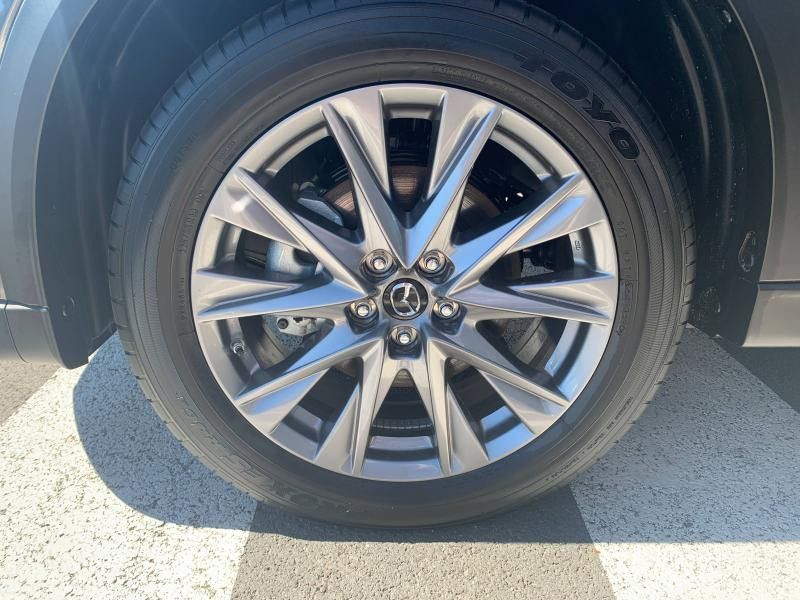 Mazda CX-5 2.2 SKYACTIV-D 150 Sélection 4x2 Euro6d-T 2020  occasion à Mérignac - photo n°11