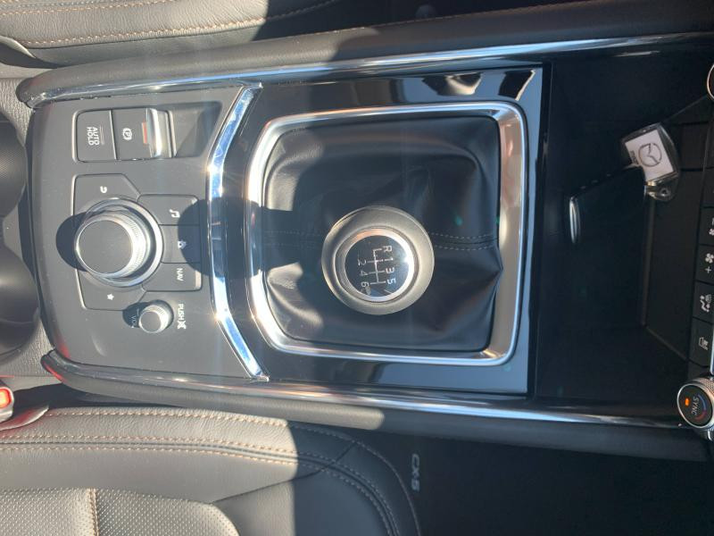 Mazda CX-5 2.2 SKYACTIV-D 150 Sélection 4x2 Euro6d-T 2020  occasion à Mérignac - photo n°4