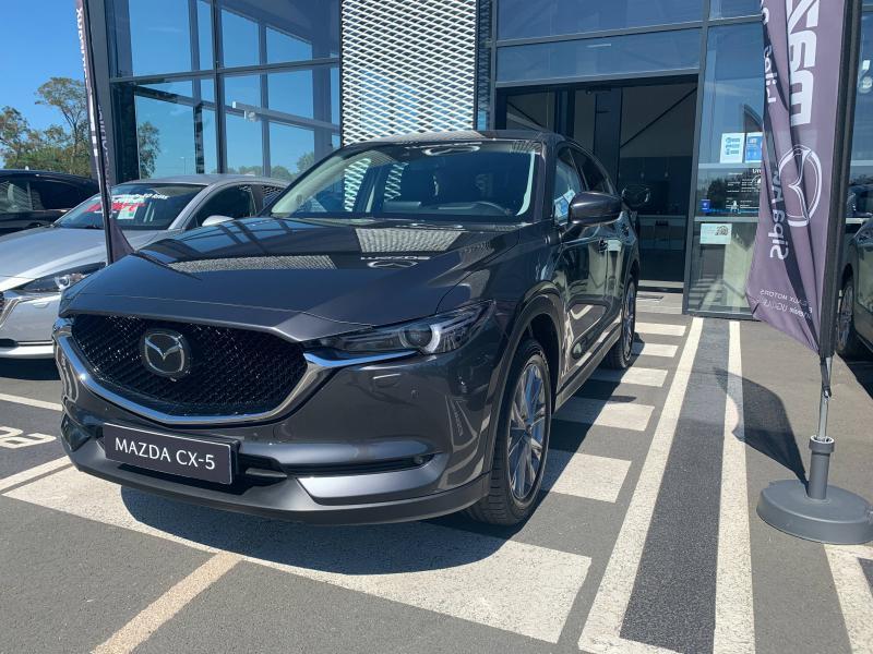 Mazda CX-5 2.2 SKYACTIV-D 150 Sélection 4x2 Euro6d-T 2020  occasion à Mérignac