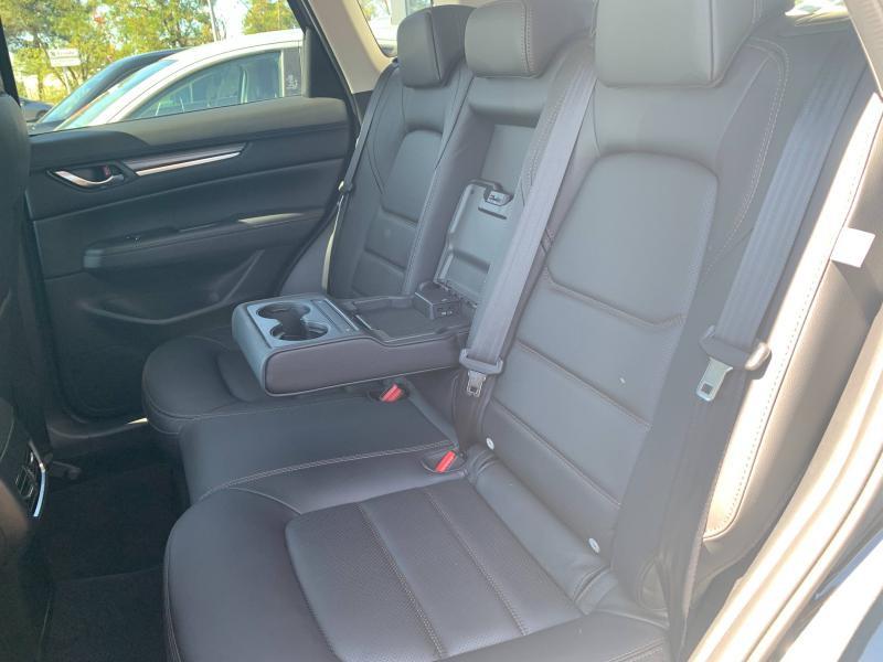 Mazda CX-5 2.2 SKYACTIV-D 150 Sélection 4x2 Euro6d-T 2020  occasion à Mérignac - photo n°5
