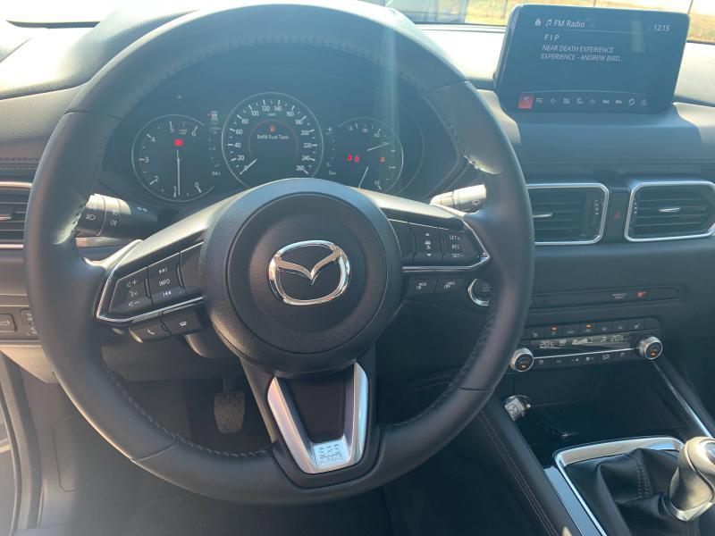 Mazda CX-5 2.2 SKYACTIV-D 150 Sélection 4x2 Euro6d-T 2020  occasion à Mérignac - photo n°3