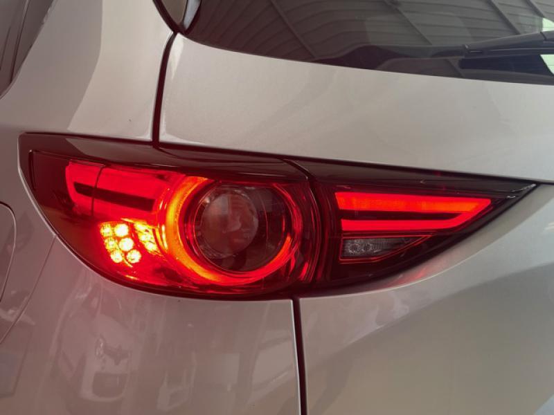Mazda CX-5 2.2 SKYACTIV-D 150 Takumi 4x2 Euro6d-T 2020  occasion à Saint-Herblain - photo n°9