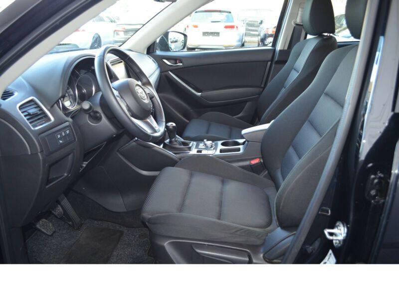 Mazda CX-5 2.2 Skyactiv-D 150 Noir occasion à Beaupuy - photo n°6