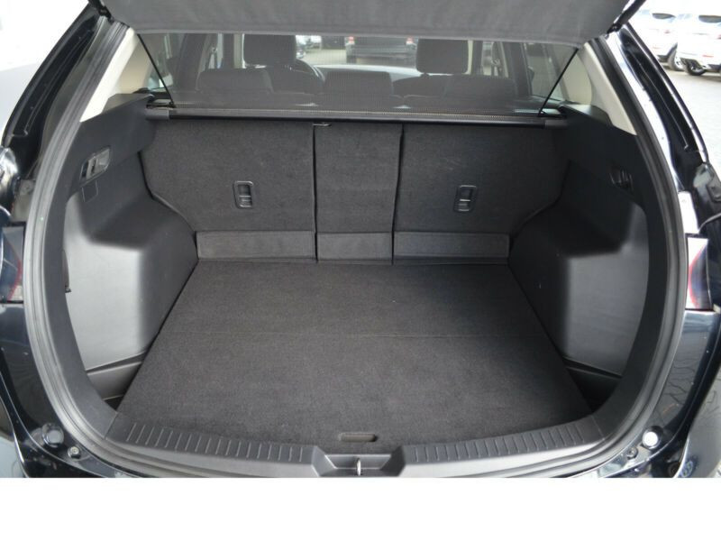 Mazda CX-5 2.2 Skyactiv-D 150 Noir occasion à Beaupuy - photo n°8